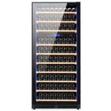 Винный шкаф FROSTY H275D двухзонный