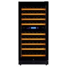 Винный шкаф FROSTY H80D двухзонный