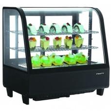 Витрина холодильная настольная Frostу FW-100
