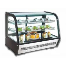 Настольная холодильная витрина Frostу RTW 160