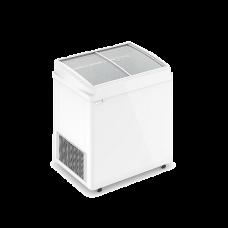Ларь морозильный FROSTOR FG 250 E гнутое стекло