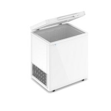 Ларь морозильный FROSTOR F200S глухая крышка
