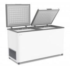 Морозильный ларь FROSTOR F 500 SD с глухой крышкой