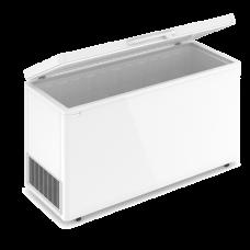 Ларь морозильный FROSTOR F600S глухая крышка