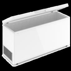 Ларь морозильный FROSTOR F700S глухая крышка
