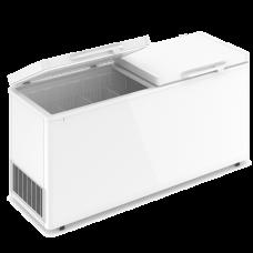 Ларь морозильный FROSTOR F700SD глухая крышка