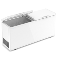Ларь морозильный FROSTOR F800SD двойная глухая крышка