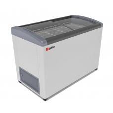 Морозильный ларь FROSTOR GELLAR FG 400 E