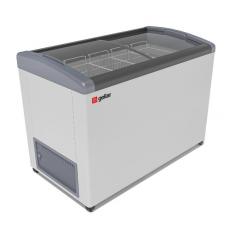 Морозильный ларь FROSTOR GELLAR FG 450 E