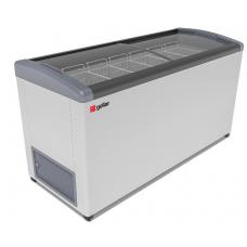 Морозильный ларь FROSTOR GELLAR FG 650 E