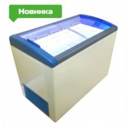 В продаже морозильные лари серии GELLAR - НОВИНКА от FROSTOR!