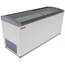 Морозильный ларь FROSTOR GELLAR FG 700 E