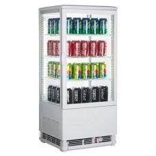 Витрина холодильная GoodFood RT78L белая
