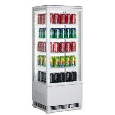Витрина холодильная GoodFood RT98L белая