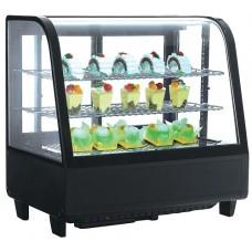 Настольная витрина холодильная GoodFood RTW100L Premium