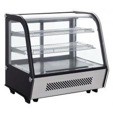 Настольная витрина холодильная GoodFood RTW120L Premium