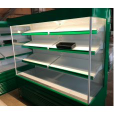 Холодильная горка Бриз ГПХ 1,8 Айстермо