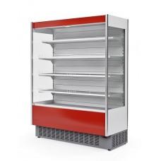Холодильная горка Флоренция ВХСп-1,9 КУБ