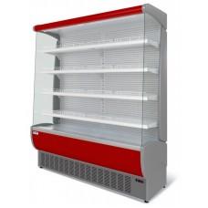 Холодильная горка Флоренция ВХСп-1,9