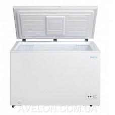 Морозильный ларь INTER L 350