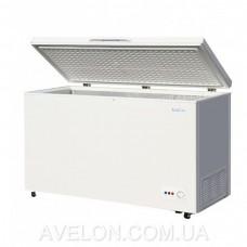 Морозильный ларь INTER L 400