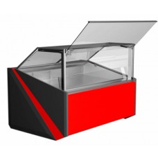 Холодильная витрина JUKA FDI160A