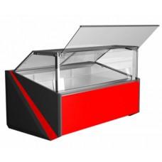 Холодильная витрина JUKA FDI197A