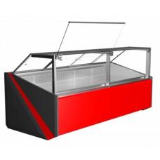 Холодильная витрина JUKA FDI260A