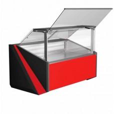 Холодильная витрина JUKA FGL160A (Рестайлинг)