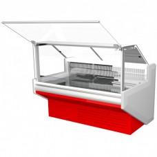 Холодильная витрина КУБ JUKA FGL160A