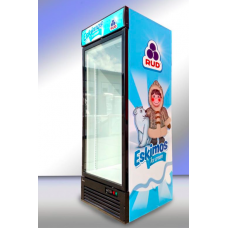 Холодильный шкаф VD75G JUKA