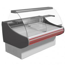 Холодильная витрина JUKA VGL 160