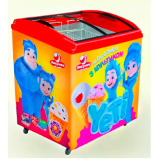 Ларь морозильный M200S JUKA