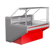 Холодильная витрина КУБ JUKA FGL130