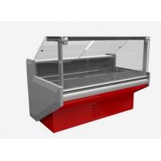 Холодильная витрина КУБ JUKA FGL160