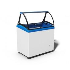 Витрина для мороженного JUKA M300SL