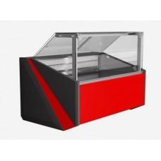 Холодильная витрина JUKA FGL160 (Рестайлинг)