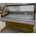 Холодильная витрина JUKA SGL160