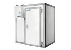 Складское оборудование:Камеры холодильные