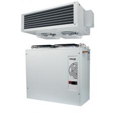 Сплит-система среднетемпературная POLAIR SM218S