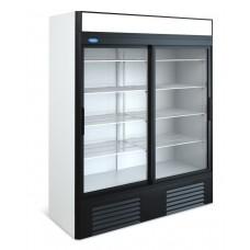 Шкаф холодильный МХМ КАПРИ 1,5 СК