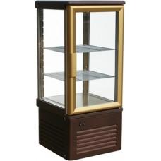 Кондитерский шкаф - витрина Carboma R120C