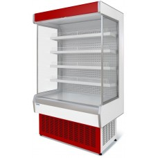 Холодильная горка КУПЕЦ ВХСп-1,25 МХМ