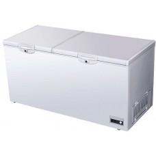 Ларь морозильный  CF520SD EWT INOX