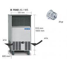 Льдогенератор SCOTSMAN Bar Line B 7040 AS