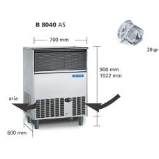 Льдогенератор SCOTSMAN Bar Line B 8040 AS