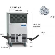 Льдогенератор SCOTSMAN Bar Line B 5522 AS