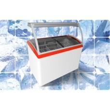 Витрина для мороженного JUKA M400SL
