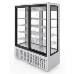 Эльтон холодильный шкаф купе – впечатляющая новинка