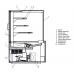 Холодильная витрина Бордо ВХС-0,937 НОВИНКА МХМ